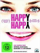 Happy, Happy - Poster