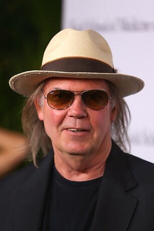 Neil Young - Bild 4 von 4