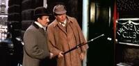 Bild zu:  Das Privatleben des Sherlock Holmes