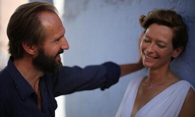 A Bigger Splash mit Ralph Fiennes und Tilda Swinton - Bild 2