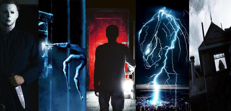 Kommende Horrorfilme 2018