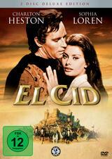 El Cid - Poster
