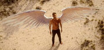 Lucifer: Wiedererweckt von Gott
