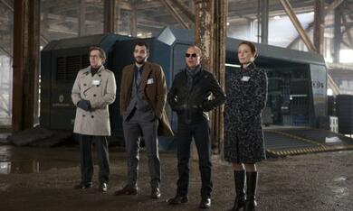 RoboCop mit Gary Oldman und Jay Baruchel - Bild 11