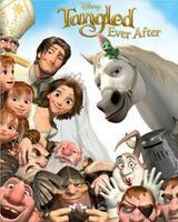 Rapunzel - Verföhnt, Verlobt, Verheiratet - Poster