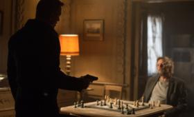James Bond 007 - Spectre mit Daniel Craig und Jesper Christensen - Bild 9