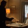 James bond 007 spectre mit daniel craig und jesper christensen