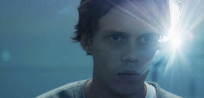 Castle Rock: Bill Skarsgård