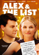 Alex & The List - Poster