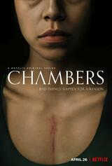 Chambers - Poster