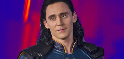 Loki in Thor 3