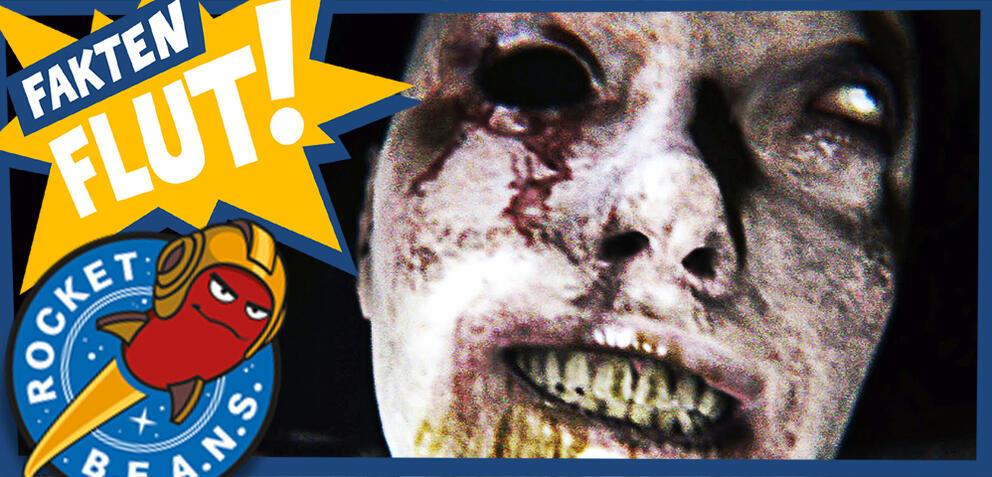 Faktenflut zu Horrorgames mit Rocket Beans TV