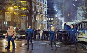 Fantastic Four mit Jessica Alba, Chris Evans, Michael Chiklis und Ioan Gruffudd - Bild 12