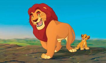 Der König der Löwen gilt als Disney-Meisterwerk