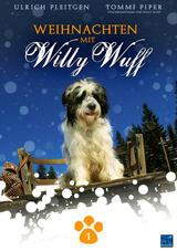 Weihnachten mit Willy Wuff - Poster