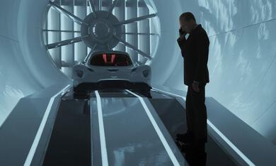 James Bond 007 - Keine Zeit zu sterben mit Ralph Fiennes - Bild 2