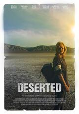 Deserted - Poster
