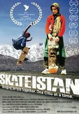 Skateistan: Ein Brett mit vier Rädern in Kabul