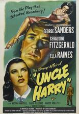 Onkel Harrys seltsame Affäre