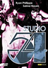 Studio 54 - Poster