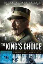The King's Choice - Angriff auf Norwegen Poster