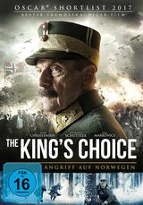 The King's Choice - Angriff auf Norwegen - Poster