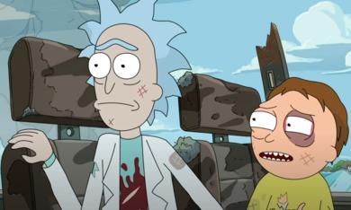 Rick and Morty - Staffel 5 - Bild 2