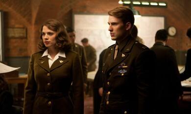 Captain America - The First Avenger mit Chris Evans - Bild 2