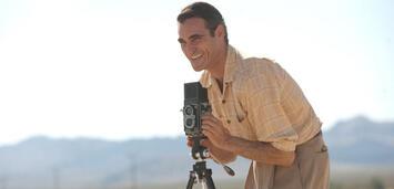 Bild zu:  The Master feiert als Überraschungsfilm in Venedig seine Premiere