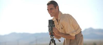 The Master feiert als Überraschungsfilm in Venedig seine Premiere