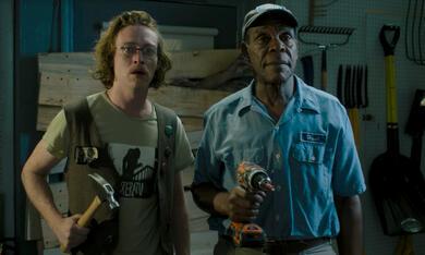 The Dead Don't Die mit Danny Glover und Caleb Landry Jones - Bild 5