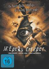 Jeepers Creepers - Poster