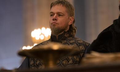 The Last Duel mit Matt Damon - Bild 3