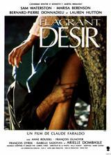 Unheimliches Verlangen - Poster