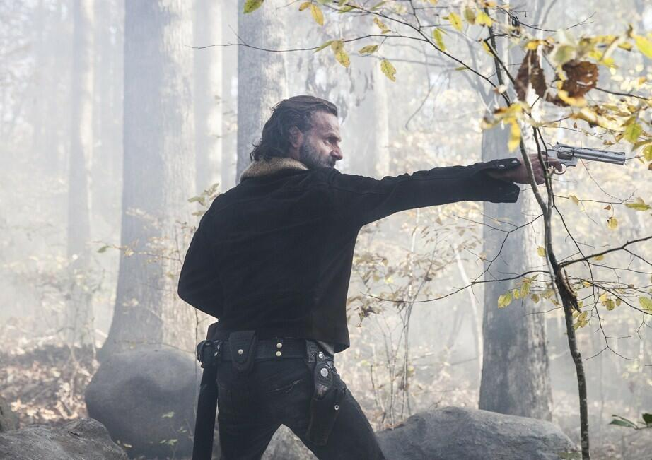The Walking Dead Staffel 5 Live Stream