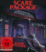 Scare Package - Poster