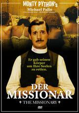 Der Missionar - Poster