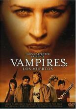 John Carpenters Vampires: Los Muertos