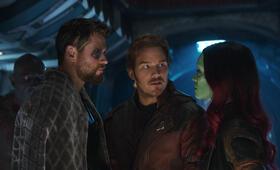 Avengers 3: Infinity War mit Chris Hemsworth, Chris Pratt, Zoe Saldana und Dave Bautista - Bild 58
