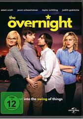 The Overnight - Einladung mit gewissen Vorzügen