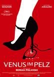 Venus im pelz poster 01