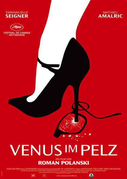 Venus Im Pelz Stream