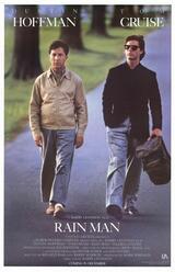 Rain Man - Poster