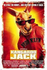 Kangaroo Jack - Poster