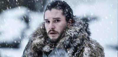 Game of Thrones - Der Tod ist der Feind