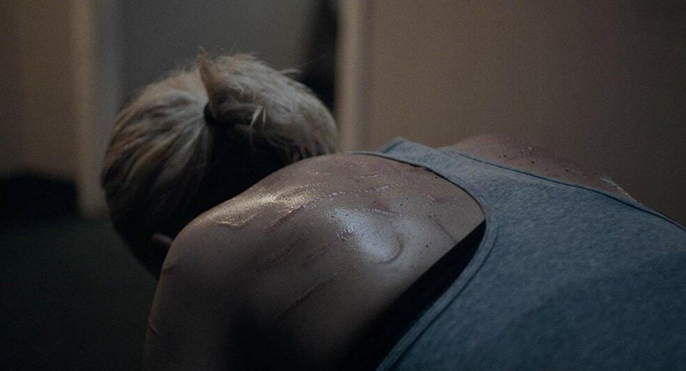 Vigilante - Bis zum letzten Atemzug mit Olivia Wilde
