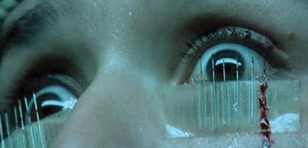 Dario Argento - Anatomie der Angst