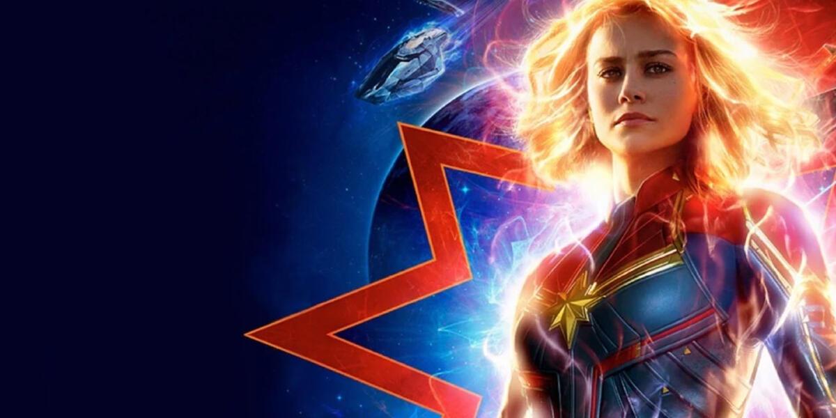 Captain Marvel Das Müsst Ihr Zum Superheldenfilm Mit Brie Larson