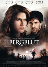 Bergblut - Poster