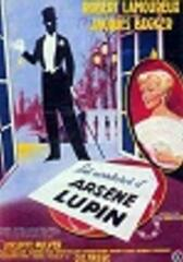 Arsène Lupin, der Millionendieb